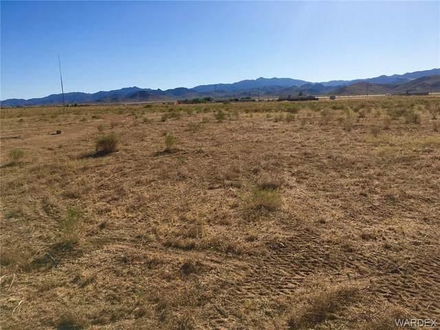 TBD Arizona Ridge, Kingman, AZ 86409 (MLS #981962) :: AZ Properties Team | RE/MAX Preferred Professionals