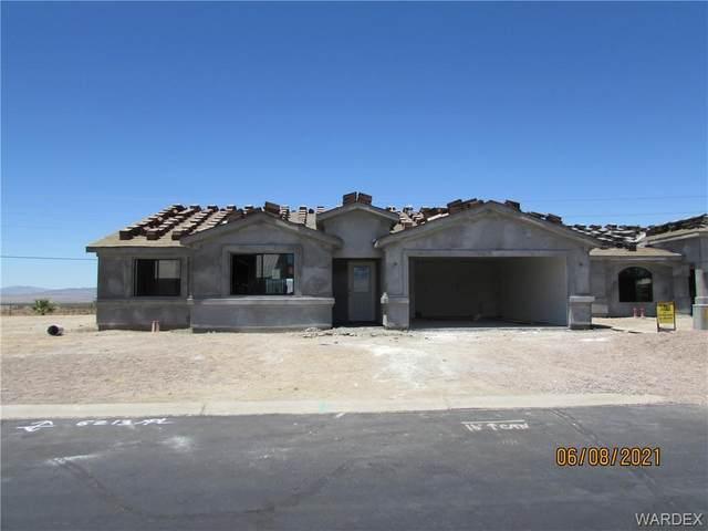 6213 S Lago Grande Drive, Fort Mohave, AZ 86426 (MLS #981969) :: AZ Properties Team | RE/MAX Preferred Professionals