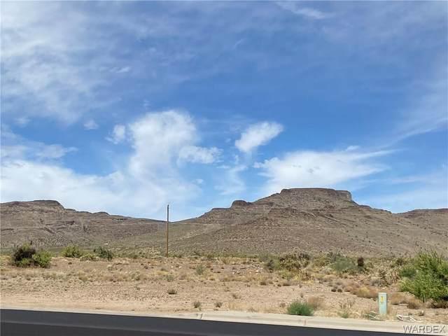 4445 Stockton Hill Road, Kingman, AZ 86401 (MLS #981987) :: AZ Properties Team   RE/MAX Preferred Professionals