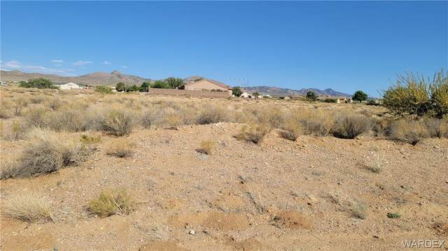 7627 E Burro Drive, Kingman, AZ 86401 (MLS #981993) :: AZ Properties Team | RE/MAX Preferred Professionals