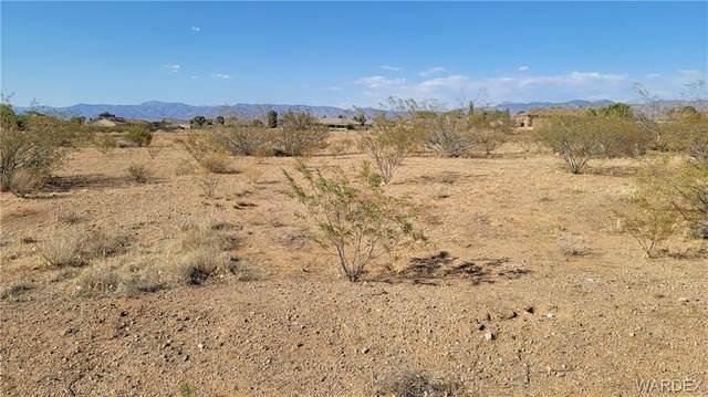 7797 E Monte Tesoro Drive, Kingman, AZ 86401 (MLS #981994) :: AZ Properties Team | RE/MAX Preferred Professionals