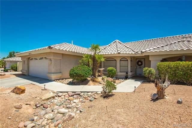 2242 Sunrise Trail, Bullhead, AZ 86442 (MLS #982002) :: AZ Properties Team | RE/MAX Preferred Professionals