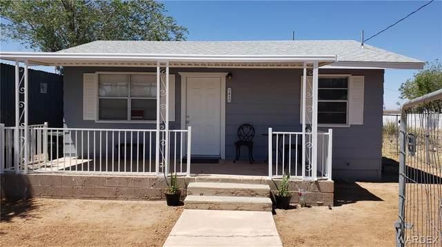 2415 Louise Avenue, Kingman, AZ 86401 (MLS #982004) :: The Lander Team
