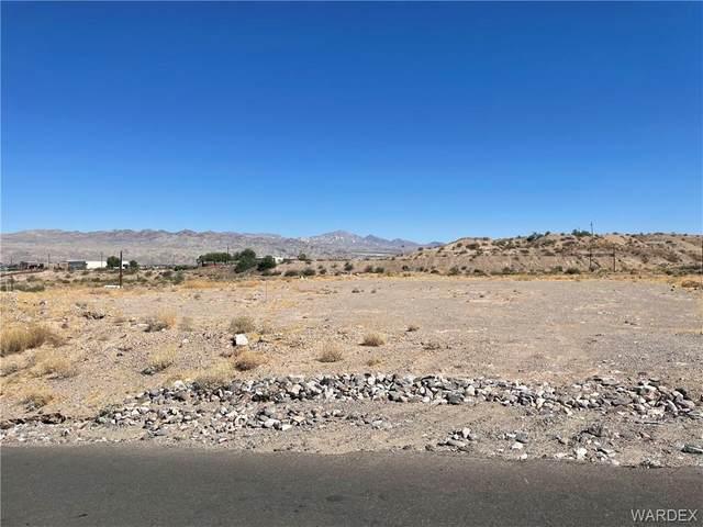 0 Marble Canyon Drive, Bullhead, AZ 86442 (MLS #982005) :: The Lander Team