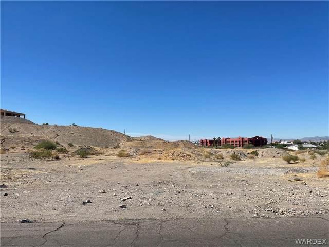 1658 Newberry, Bullhead, AZ 86442 (MLS #982027) :: The Lander Team