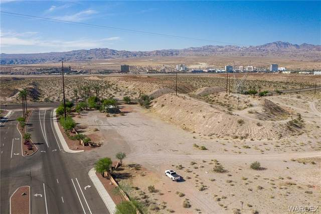 000 Desert Foothills Drive, Bullhead, AZ 86429 (MLS #982043) :: AZ Properties Team | RE/MAX Preferred Professionals