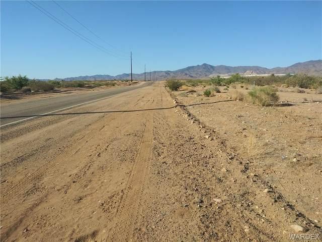 00 Legend Ranch Road, Golden Valley, AZ 86413 (MLS #982058) :: AZ Properties Team | RE/MAX Preferred Professionals