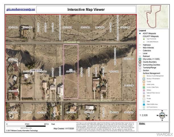 1925 Marble Canyon Drive, Bullhead, AZ 86442 (MLS #982063) :: AZ Properties Team | RE/MAX Preferred Professionals