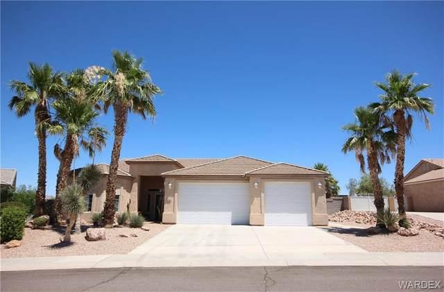 2767 Singing Breeze Lane, Bullhead, AZ 86429 (MLS #982067) :: AZ Properties Team | RE/MAX Preferred Professionals