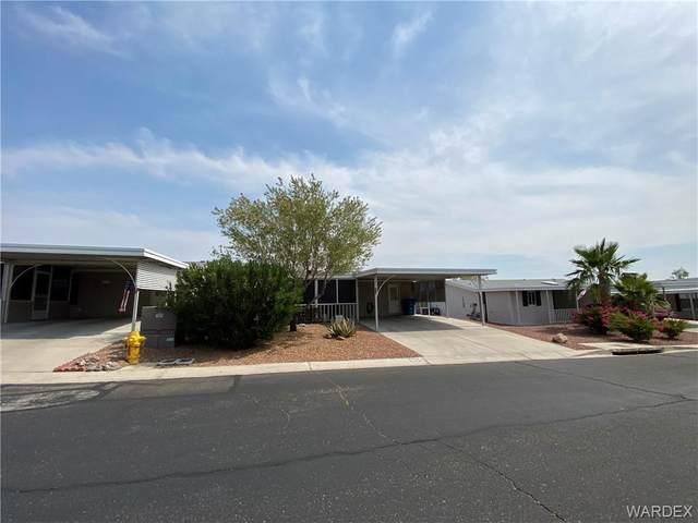 2350 Adobe Rd No 86, Bullhead, AZ 86442 (MLS #982072) :: AZ Properties Team | RE/MAX Preferred Professionals