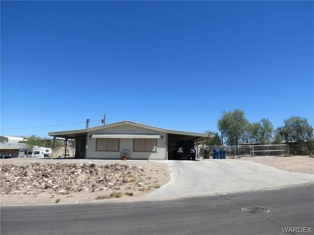 1725 Toro Road, Bullhead, AZ 86442 (MLS #982073) :: AZ Properties Team   RE/MAX Preferred Professionals