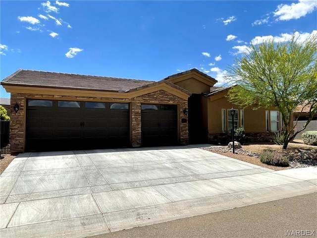 3835 Meadowbrook Lane, Kingman, AZ 86409 (MLS #982081) :: AZ Properties Team   RE/MAX Preferred Professionals