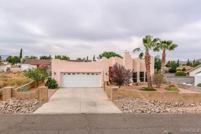 7854 E Pebble Drive, Kingman, AZ 86401 (MLS #982091) :: AZ Properties Team | RE/MAX Preferred Professionals