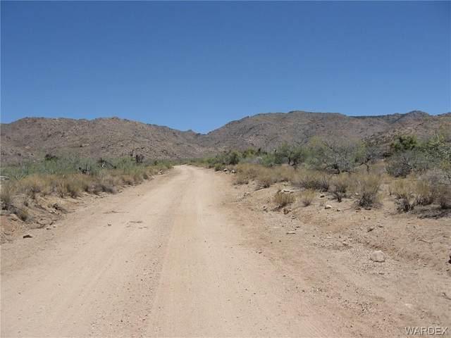 TBD N Cerbat Road, Golden Valley, AZ 86413 (MLS #982093) :: AZ Properties Team | RE/MAX Preferred Professionals