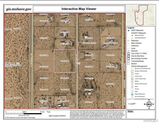 000 Canelo Road, Golden Valley, AZ 86413 (MLS #982094) :: AZ Properties Team | RE/MAX Preferred Professionals