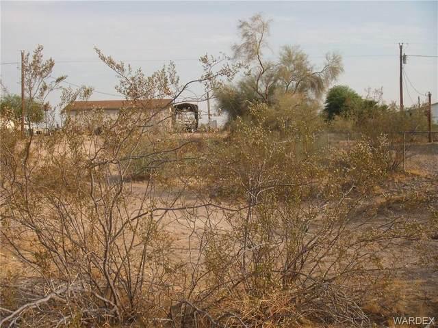 13181 S Sand Bar, Topock/Golden Shores, AZ 86436 (MLS #982104) :: AZ Properties Team | RE/MAX Preferred Professionals