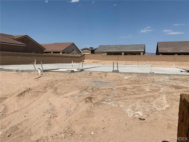 6050 S Calico Avenue, Fort Mohave, AZ 86426 (MLS #982114) :: AZ Properties Team | RE/MAX Preferred Professionals