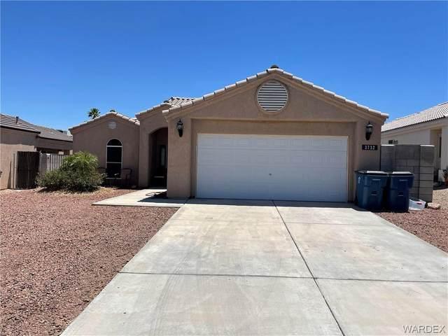 3732 May Street, Bullhead, AZ 86442 (MLS #982115) :: The Lander Team