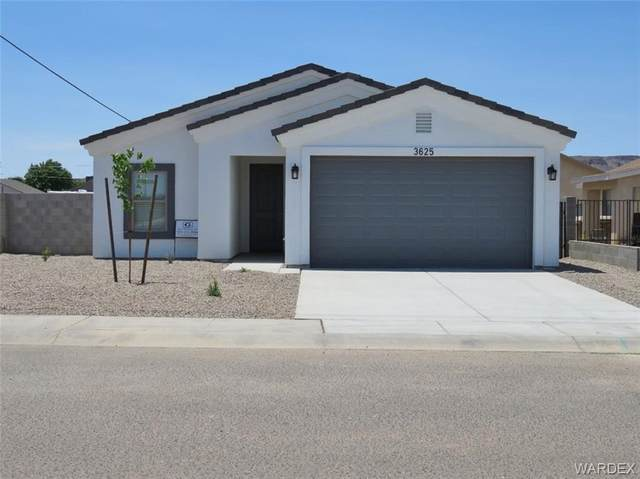 3625 N Kenneth Road, Kingman, AZ 86409 (MLS #982126) :: AZ Properties Team   RE/MAX Preferred Professionals