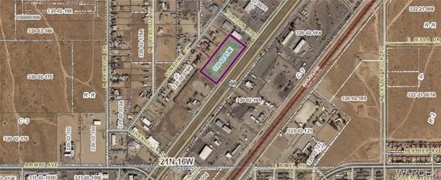 3645 E Andy Devine Avenue, Kingman, AZ 86401 (MLS #982128) :: The Lander Team
