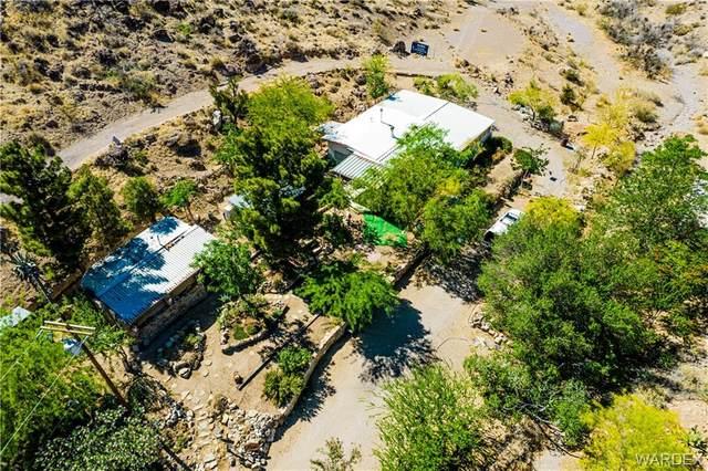 1101 Chadwick Drive, Kingman, AZ 86401 (MLS #982134) :: AZ Properties Team   RE/MAX Preferred Professionals