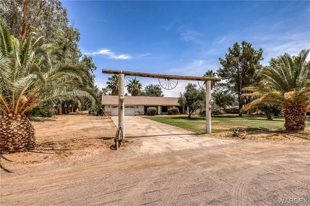 1951 E Ironwood Drive, Mohave Valley, AZ 86440 (MLS #982146) :: AZ Properties Team | RE/MAX Preferred Professionals
