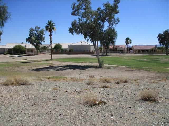 1968 E Desert Greens Drive, Fort Mohave, AZ 86426 (MLS #982147) :: The Lander Team