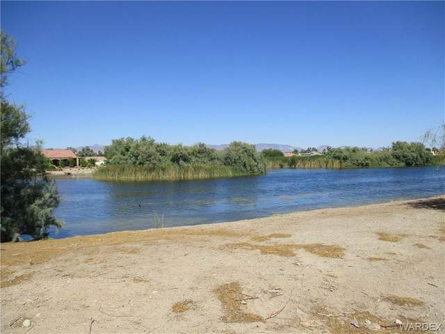 1872 E Fairway Bend, Fort Mohave, AZ 86426 (MLS #982150) :: The Lander Team