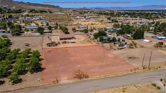 455 El Rancho Drive, Kingman, AZ 86409 (MLS #982151) :: AZ Properties Team   RE/MAX Preferred Professionals