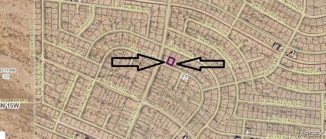 0000 N Dome Rock Drive, Kingman, AZ 86401 (MLS #982163) :: AZ Properties Team | RE/MAX Preferred Professionals