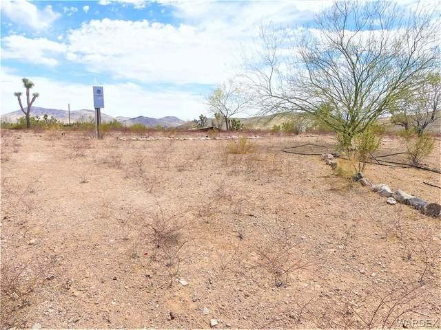 21400 N Ventura Drive, White Hills, AZ 86445 (MLS #982170) :: AZ Properties Team   RE/MAX Preferred Professionals