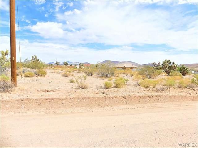 21248 N Ventura Drive, White Hills, AZ 86445 (MLS #982172) :: AZ Properties Team   RE/MAX Preferred Professionals