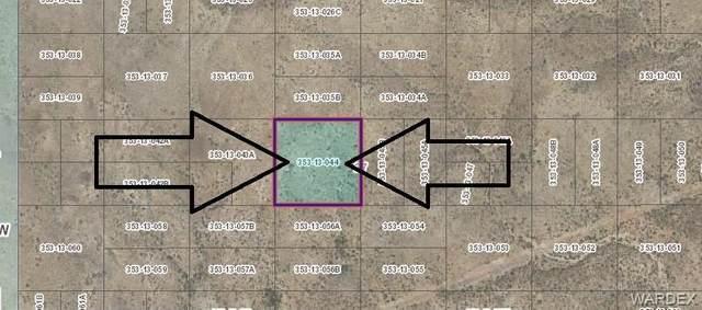 0000 Unknown, Kingman, AZ 86401 (MLS #982176) :: AZ Properties Team | RE/MAX Preferred Professionals