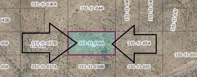0000 Unknown, Kingman, AZ 86401 (MLS #982177) :: AZ Properties Team | RE/MAX Preferred Professionals