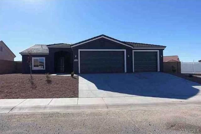 3264 Duvall Avenue, Kingman, AZ 86401 (MLS #982178) :: AZ Properties Team | RE/MAX Preferred Professionals