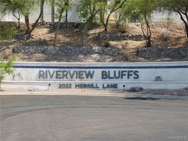 2022 Merrill Lane 10-G, Bullhead, AZ 86442 (MLS #982188) :: The Lander Team