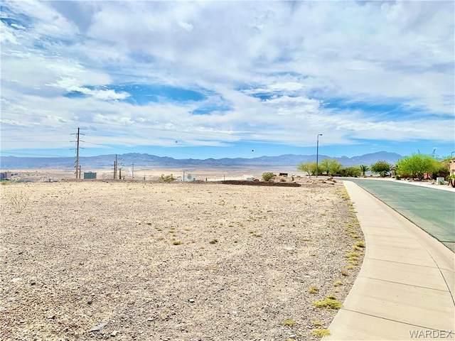 1001 Heritage Drive, Bullhead, AZ 86429 (MLS #982200) :: The Lander Team