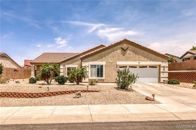 2301 Desert Forest Lane, Bullhead, AZ 86442 (MLS #982232) :: AZ Properties Team | RE/MAX Preferred Professionals
