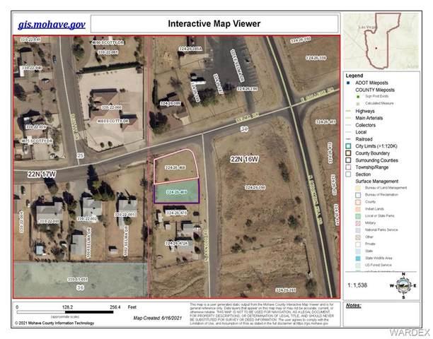0000 Arnold, Kingman, AZ 86409 (MLS #982234) :: AZ Properties Team | RE/MAX Preferred Professionals