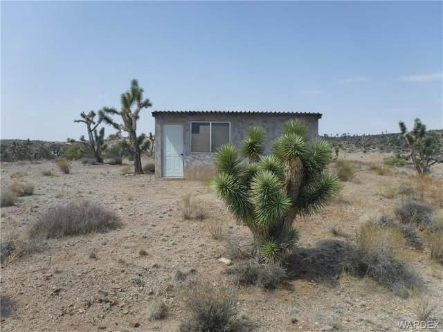 27475 N Hummingbird Drive, Meadview, AZ 86444 (MLS #982236) :: AZ Properties Team | RE/MAX Preferred Professionals