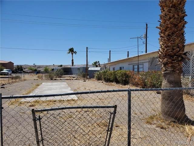 1821 Del Norte Drive, Bullhead, AZ 86442 (MLS #983266) :: AZ Properties Team   RE/MAX Preferred Professionals