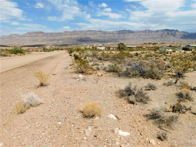 330 E Ashley Drive, Meadview, AZ 86444 (MLS #983271) :: The Lander Team