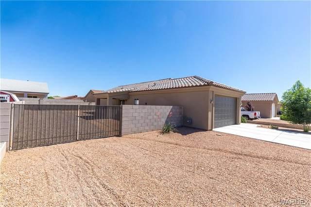 3337 E Rusty Spur Avenue, Kingman, AZ 86409 (MLS #983274) :: AZ Properties Team   RE/MAX Preferred Professionals