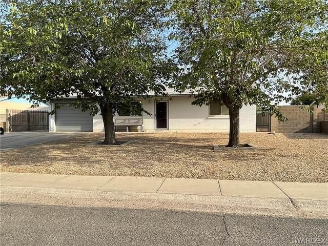 2520 Southern Avenue, Kingman, AZ 86401 (MLS #983275) :: The Lander Team