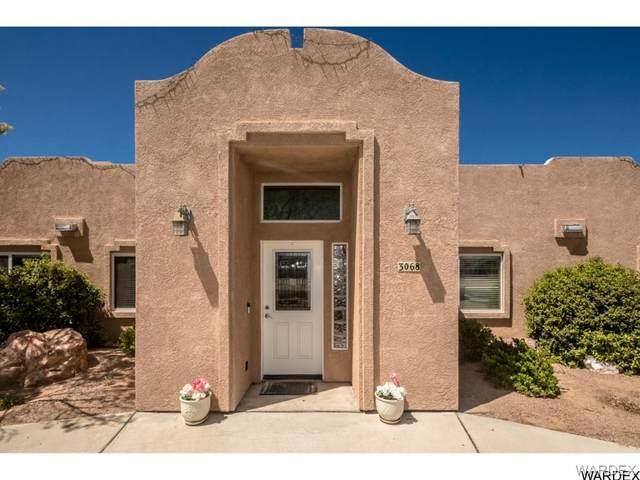 3068 Southern Loop, Kingman, AZ 86401 (MLS #983277) :: The Lander Team