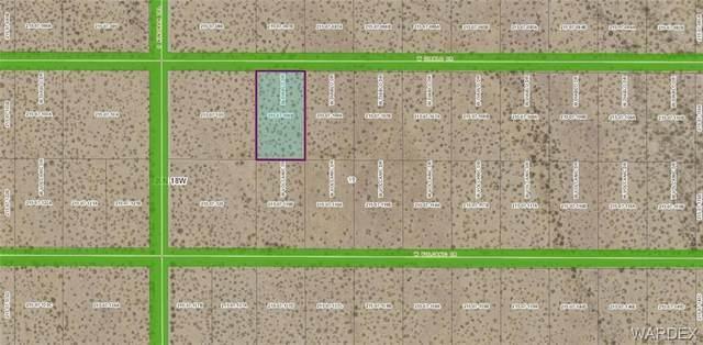 6010 Diablo Drive, Golden Valley, AZ 86413 (MLS #983278) :: The Lander Team