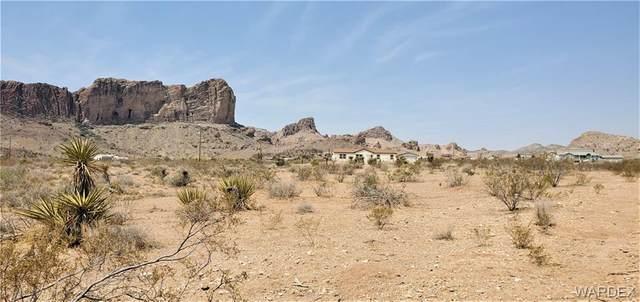 TBD S Growler, Golden Valley, AZ 86413 (MLS #983286) :: The Lander Team