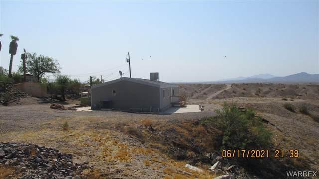 4878 E Tara Drive #2, Topock/Golden Shores, AZ 86436 (MLS #983289) :: AZ Properties Team | RE/MAX Preferred Professionals