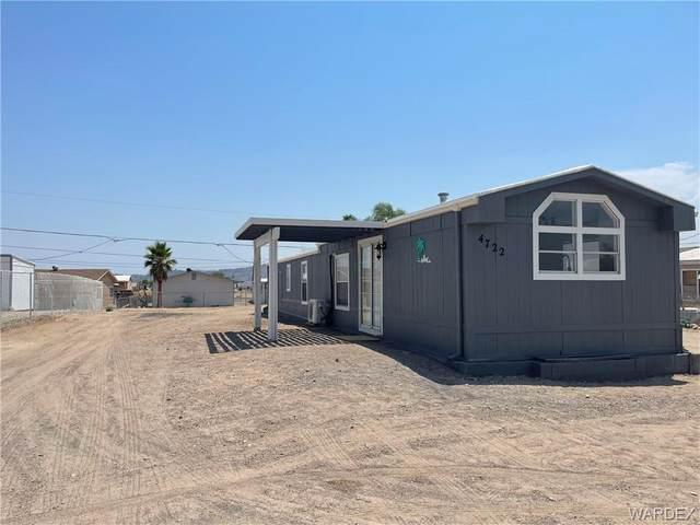 4722 E Bayside Drive, Topock/Golden Shores, AZ 86436 (MLS #983296) :: AZ Properties Team   RE/MAX Preferred Professionals