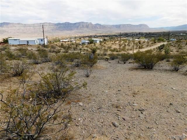 780 W Silver Creek Drive, Meadview, AZ 86444 (MLS #983306) :: AZ Properties Team | RE/MAX Preferred Professionals
